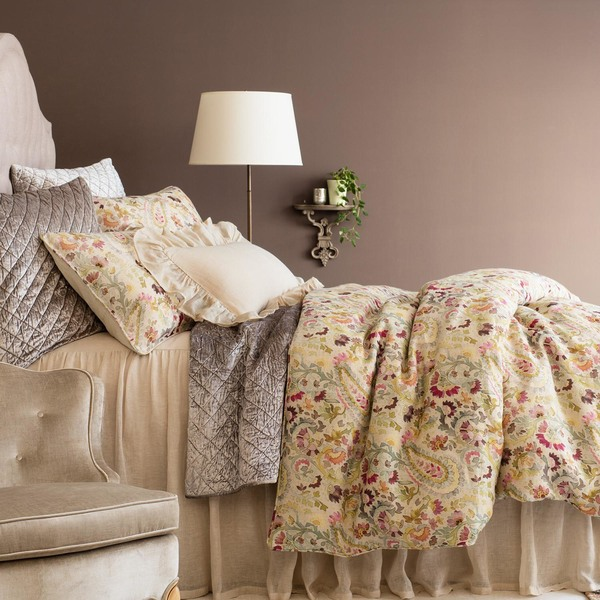 Ines Bedding by Pine Cone Hill