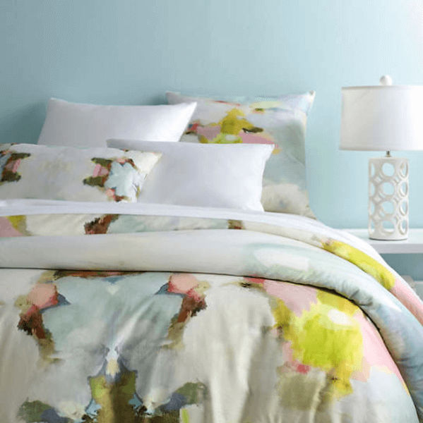 Milan Bedding by Pine Cone Hill