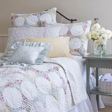 Emma Bedding by Taylor Linens