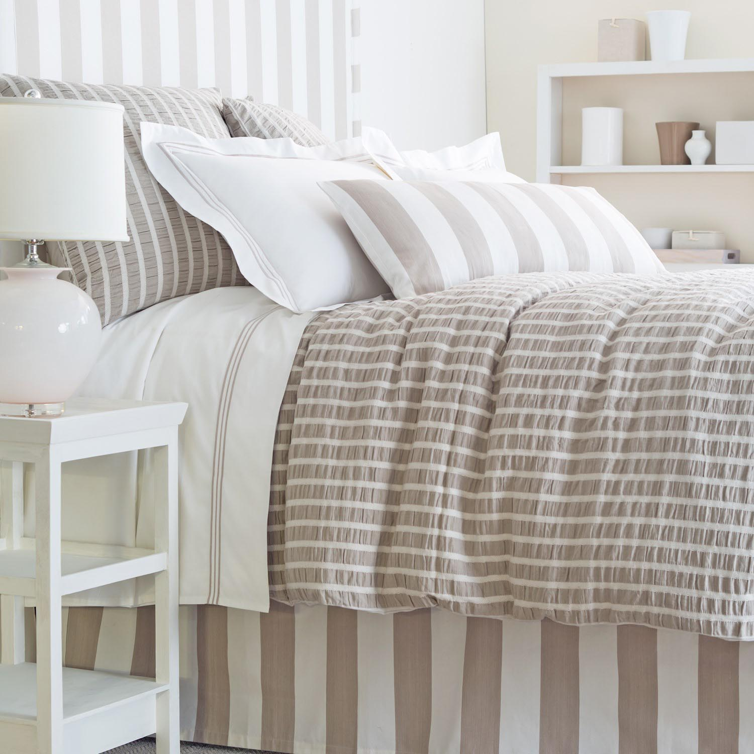 parker pearl grey bedding by pine cone hill - Pine Cone Hill Bedding