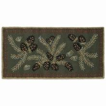 View products in the 2' x 4' Hooked Accent Rugs category