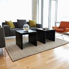 Natural Fiber Rugs & Bamboo Rugs are Eco Friendly and Charming
