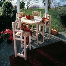 View products in the Log Dining Furniture category