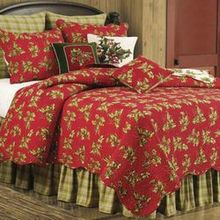 View products in the Holiday Bedding category