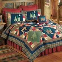 Pine Valley Quilts | Lodge Quilts