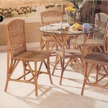 View products in the Wicker Bistro Chairs and Tables category