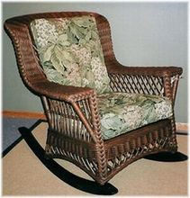 View products in the Wicker Rockers | Wicker Gliders category