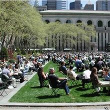 View products in the Bryant Park, NYC category