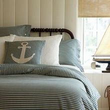 Maritime Stripe Collection
