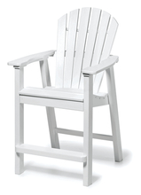 Shellback Balcony chair