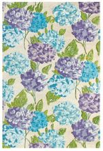 More about the 'Hydrangea Wool Rug by Company C' product