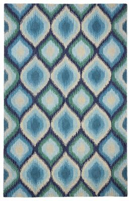 Lapis Rug by Company C