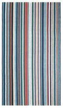 Farmhouse Stripe Indoor Outdoor Rug by Company C