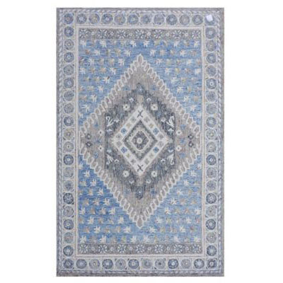 Denim Daze Rug by Company C