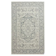 Vintage Medallion Rug by Company C