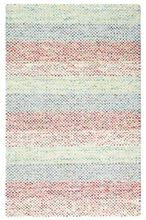Sampler  Wool Rug by Company C