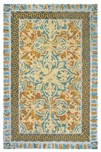 Tuscan Tile Rug by Company C