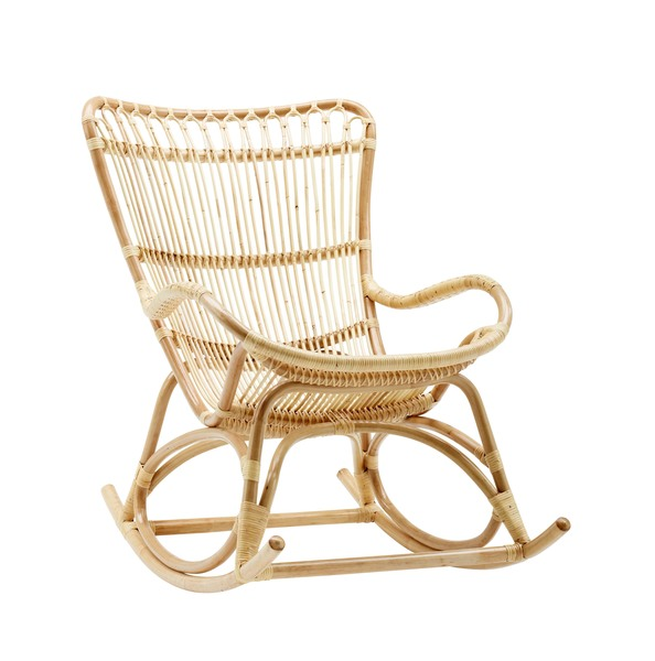 Monet Rocking Chair - Natural