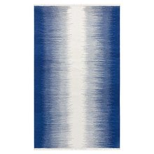 Daybreak Blue Indoor Outdoor Rug by Company C