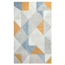Griffin rug by companyc