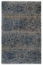 Artifacts Jute Rug by CompanyC