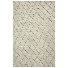 Kenza Natural Rug by CompanyC