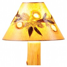 More about the 'Agates & Foliage Lamp Shade' product