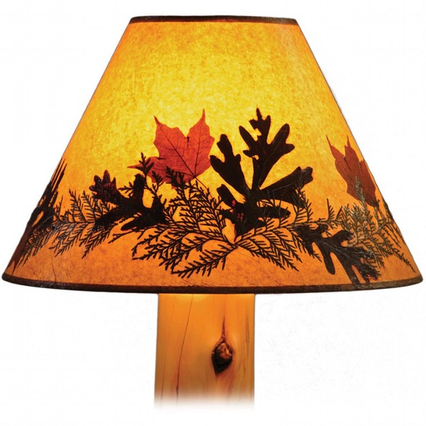 Foliage Lamp Shade