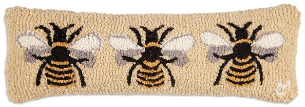 More about the 'Bumblebee Pillow by Chandler 4 Corners' product