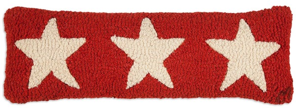 More about the 'Red Stars Pillow by Chandler 4 Corners' product