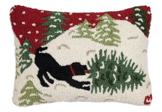 More about the 'Bringing Home Tree Red Pillow by Chandler 4 Corners' product