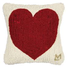 More about the 'Heart Pillow by Chandler 4 Corners' product