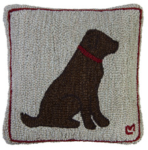 More about the 'Chocolate Pillow by Chandler 4 Corners' product