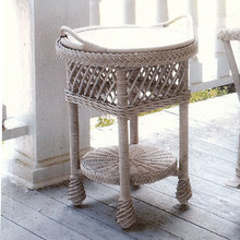 More about the 'Wicker Tray Table' product