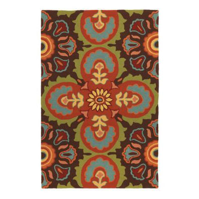 Talavera Indoor Outdoor Rug by CompanyC