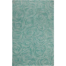 Paint the Town Lake Tufted Wool Rug by Company C - 50% OFF