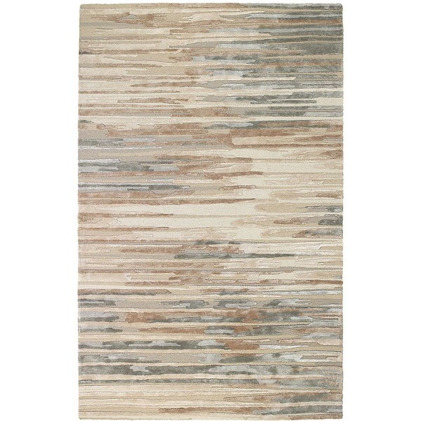 Birch Tufted Wool Rug by Company C