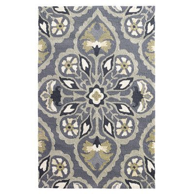 Pierre Indoor Outdoor Rug by CompanyC