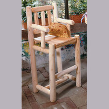 More about the 'Bar Stool with Back' product
