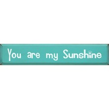 More about the 'You Are My Sunshine' product
