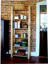 More about the 'Southern Pine Etagere' product