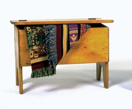 More about the 'Southern Pine Virginia Kindling Bench' product