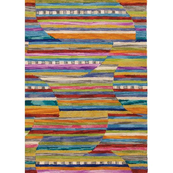 JubileeTufted Wool Rug by Company C