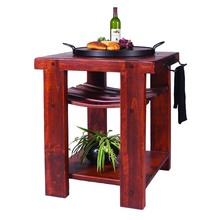Pine Creek Kitchen Island