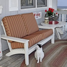 More about the 'Stone Harbor Settee' product