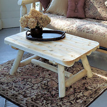 More about the 'Log Cabin Coffee Table' product