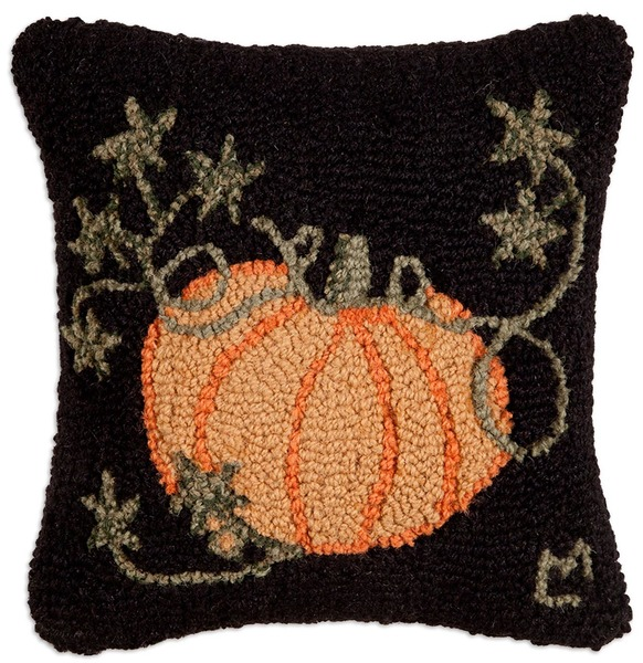 Cinderalla Pumpkin Pillow