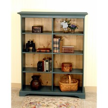 More about the 'Southern Pine Tall Double Bookcase' product