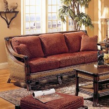 More about the 'Rattan Wicker - Mandalay Sofa' product