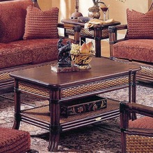 More about the 'Rattan Wicker - Mandalay Coffee Table' product